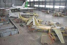 Минобороны Украины проиграло суд авиастроителям