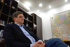 Оппозиция хочет отменить закон о референдуме