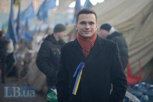 Российский оппозиционер опубликует доклад Немцова про Украину