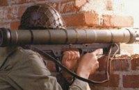 В Харькове пытались взорвать цистерну со сжиженным газом