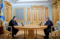 Порошенко и Яценюк отрицают наличие договоренностей с Коломойским