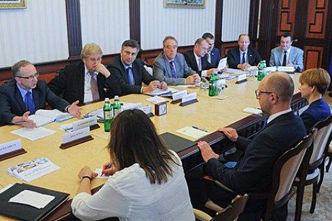 Украина выполнила все условия МВФ для получения второго транша, - Яценюк