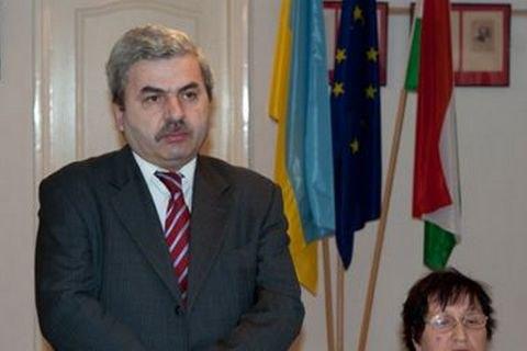 Порошенко назначил посла Украины вСловакии