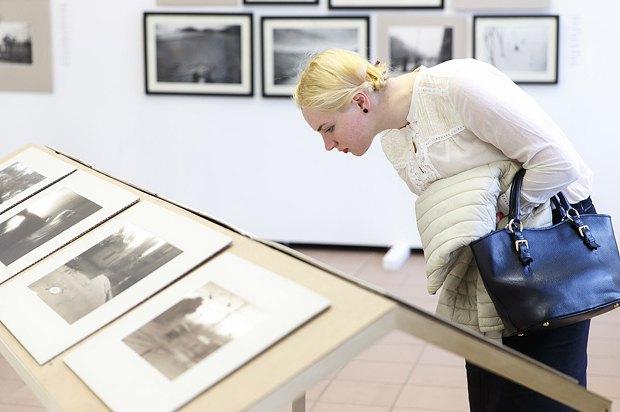 Дніпропетровська школа фотографії: Повернення із забуття