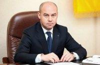 На выборах в Тернополе победил действующий мэр