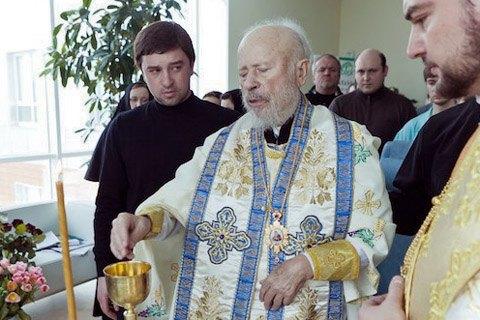 Луценко: митрополита Владимира довели до преждевременной смерти