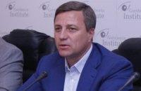 Катеринчук: Евро-2012 - это первый глобальный проект с Европой