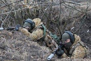 В Украине запланировали пять учений с участием иностранных военных