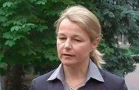 К Тимошенко приехала врач из Германии