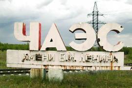 Балога сделает из Чернобыля туристический центр