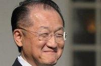 Головою Світового банку обрано кадидата від США