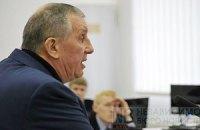 Экс-губернатор Донецкой области Владимир Щербань боится за свою жизнь