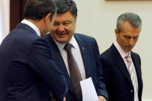 Представителям украинской власти в Давосе объявили бойкот, - Порошенко