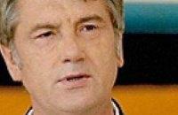 Ющенко пообещал референдум только по желанию украинцев