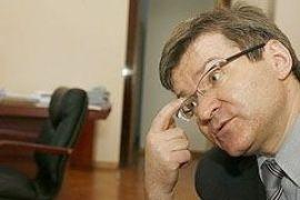 Немыря считает теплый прием Тимошенко в Бонне важным сигналом
