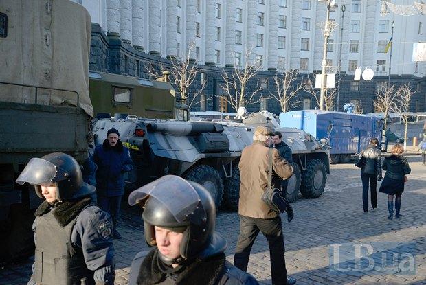 53032f2621070 Год с начала самых черных, самых кровавых дней Майдана