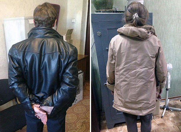Полицейские раскрыли убийство доктора  иего сына 3