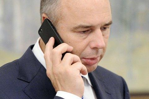 Россия будет голосовать против выделения Украине третьего транша МВФ