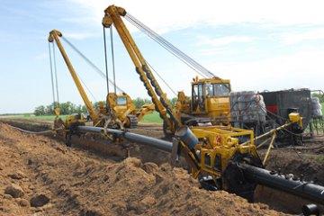 Украина договорилась с Польшей о строительстве нового газопровода