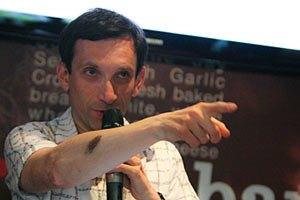 Портников заявил о нарушении свобод в Украине