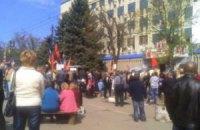 """Луганские сепаратисты избрали """"народного губернатора"""""""