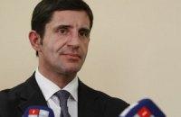 Шкиряк уволил руководителей ГосЧС в трех областях