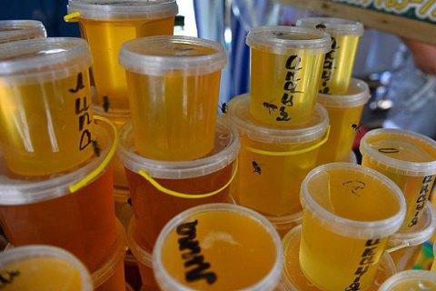 В украинском мёде в Чехии обнаружены запрещенные вещества