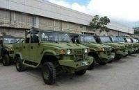 Рада сняла пошлины с импортной оборонной продукции