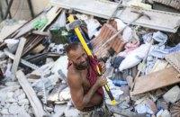 Число жертв землетрясения в Италии выросло до 267 человек