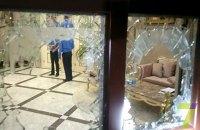 23 человека задержаны за стрельбу в гостинице в Одессе (обновлено)
