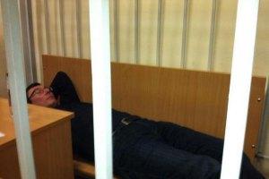 Тюремщики отвергли обвинения Луценко в доведении до инвалидности