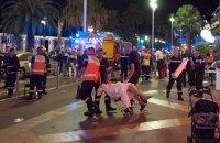В прокуратуре Франции заявили, что у террориста из Ниццы было пять сообщников