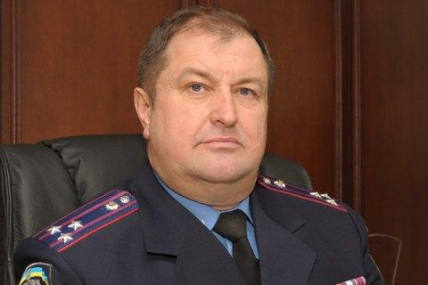 В столице России задержали экс-руководителя киевской ГАИ Макаренко