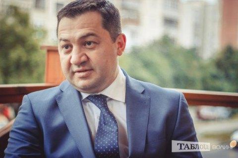 """Андрій Андрейків: """"Кадри Калетніка повертаються на митницю"""""""