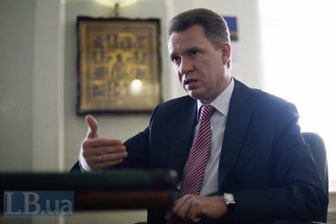 Голова ЦВК розповів про план зриву виборів уМаріуполі