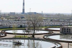 Кабмин выделил 109 млн грн на реконструкцию Бортнической станции аэрации