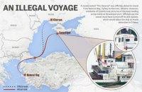 Незаконная торговля с Крымом, понятная энергетика и женское обрезание в России