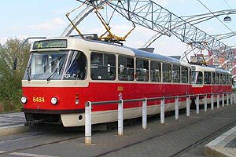 ВХарькове запустили ночные маршруты троллейбусов итрамваев