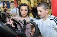 Подкопаева презентовала оздоровительную программу для детей