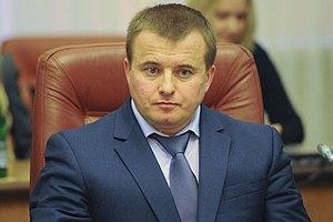 Раде предложат уволить главу Минэнергоугля Демчишина