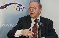 Президент ЕНП: Украина рискует откатиться в противоположную сторону от демократии
