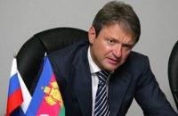Германия пригласила невъездного российского министра