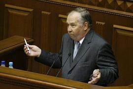 Рыбак: в сентябре уволят пять министров