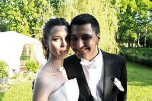 Беременная жена Ландика: мы ехали в свадебное путешествие в Анапу