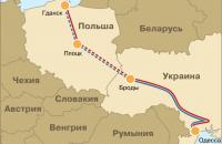 Иран собрался поставлять нефть по украинскому трубопроводу