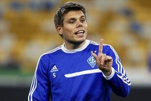Отец советует Вуко уехать из Киева