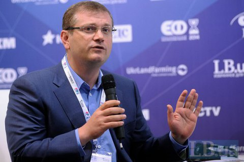 """Оппоблок"" объявил о победе Вилкула в Днепропетровске"