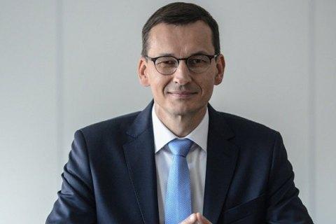 Польський міністр заявив, щоПольща прийняла 350 тис. біженців зУкраїни