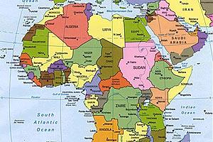 Украина усилит сотрудничество с африканскими странами