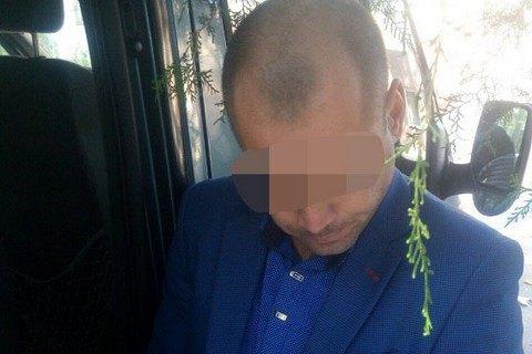 ВОчакове задержали руководителя отделения милиции запособничество вхищении топлива